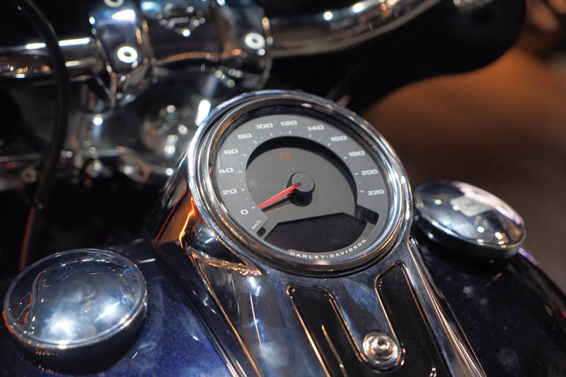 What Is High Mileage for a Motorcycle