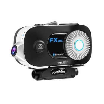 FX30C Bluetooth Camera Headset