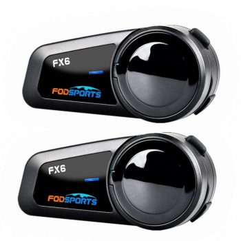 Fx6 Intercom Dual Pack