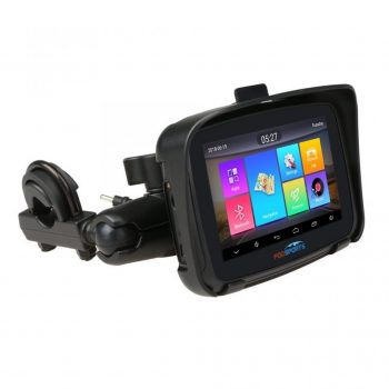 5 inch Motorcycle GPS M5S Pro