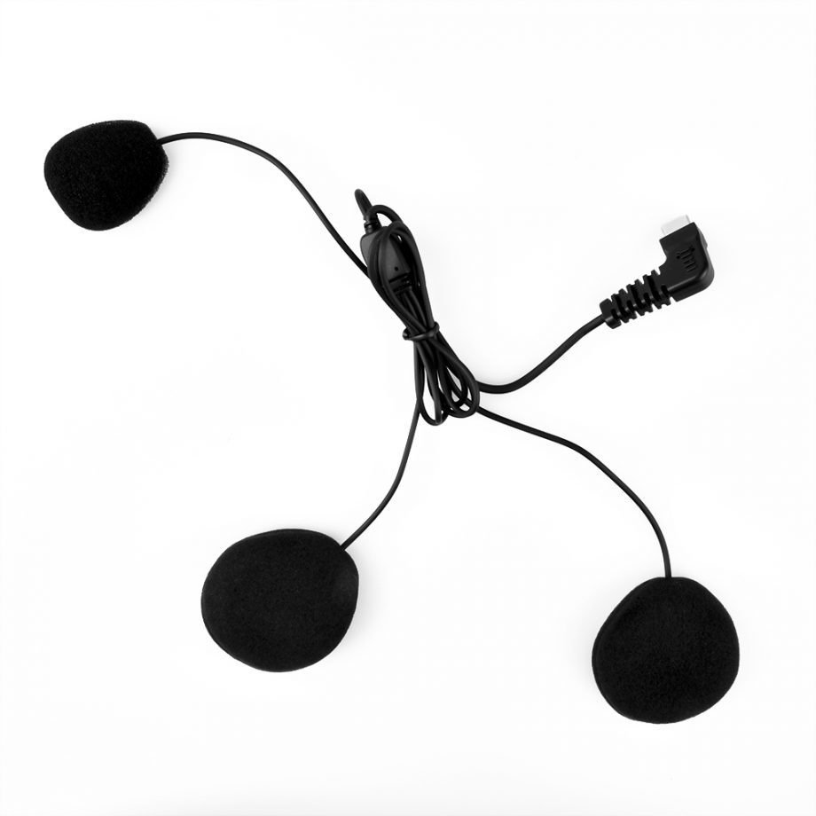 soft mic 2 for bt-s2 or bt-s3