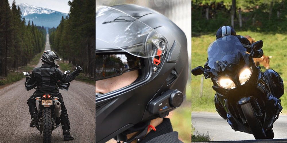 How To Choose The Best Motorcycle Intercom For You