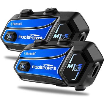 M1S Plus Bluetooth Intercom