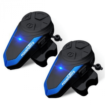 BT S3 Intercom Bluetooth Headset Dual Packs